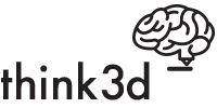 think3dprint Logo